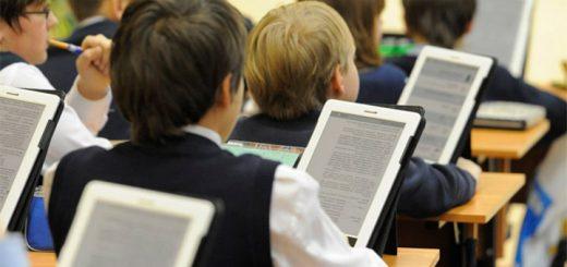 Ростех: каждому школьнику по планшету!