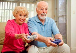 В институте Neuroscape решили победить старость видеоиграми