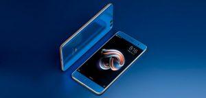 Xiaomi смартфон Mi Note 3