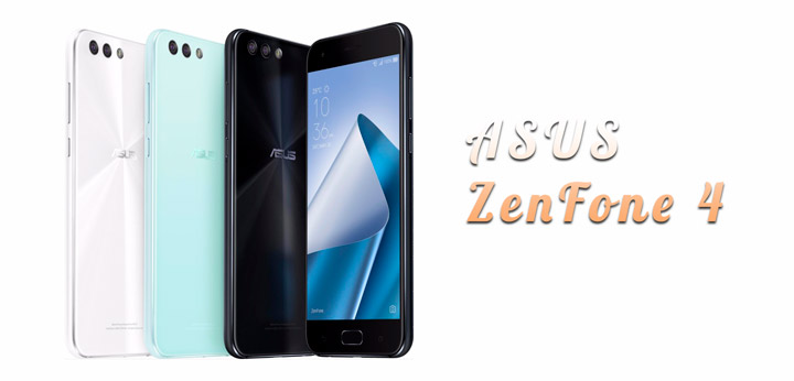 ASUS ZenFone 4 – ложка меда в бочке дегтя