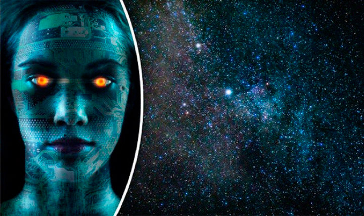 Что свидетельствует о существовании внеземного ИИ?