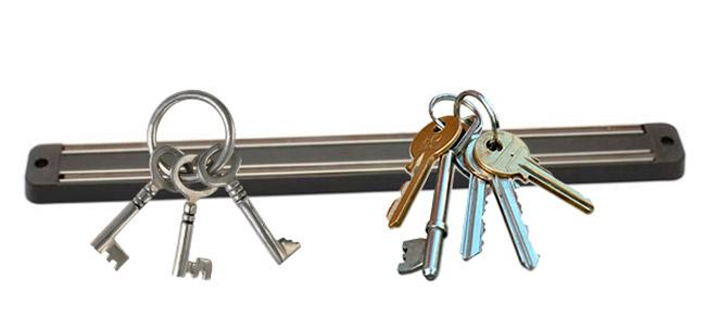 Держатель для ключей и ножей