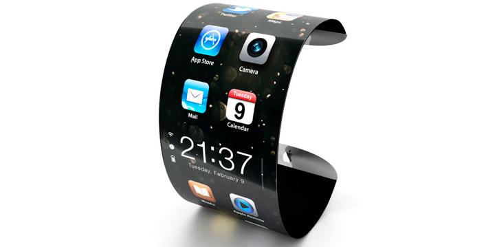 Гибкий iPhone может выйти в 2020 году 2