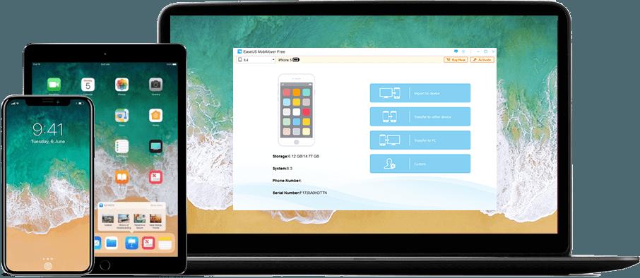 Как сделать резервную копию iPhone и iPad перед установкой iOS 11?  2