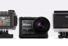 Как выбрать экшен камеру