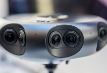 Камера Samsung 360 Round