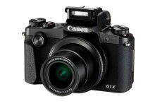 Canon: беззеркальная фотокамера