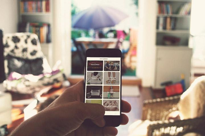 Мобильное приложение FREEPLEE
