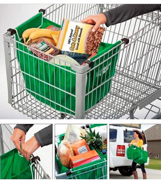 Набор сумок для магазина с aliexpress