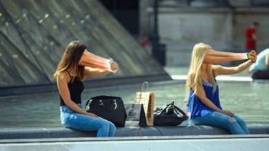 О телефонной зависимости