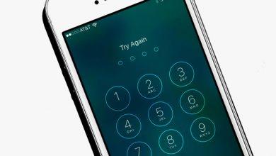 Оказывается, «увести» пароль с iPhone – просто!