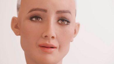 Робот София пообещал/а уничтожить человечество