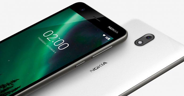 Смартфон Nokia 2 получил емкую батарею и поддержку Google Assistant