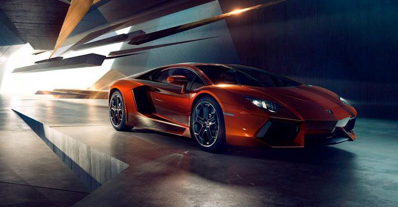 Суперкар Lamborghini контролер к Xbox