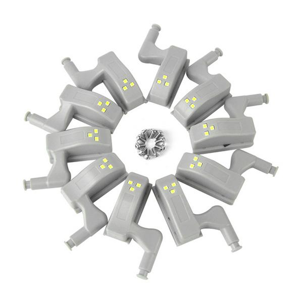 Светодиодная лампа в шкаф с aliexpress