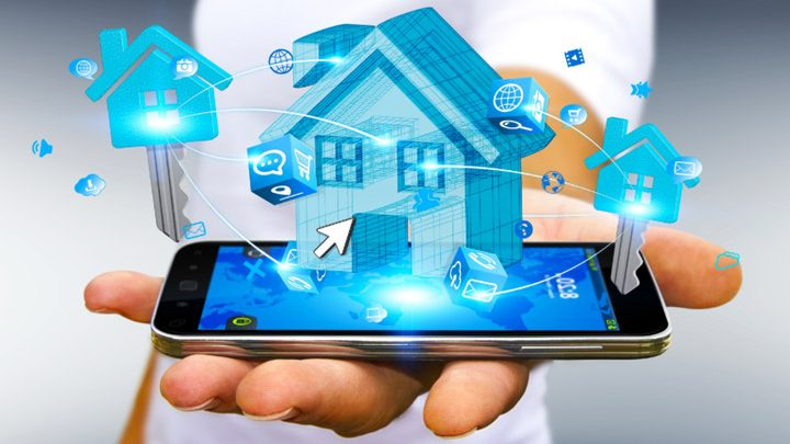 Технологии «умного дома»