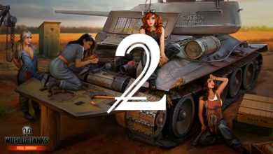 World of Tanks 2 не будет!