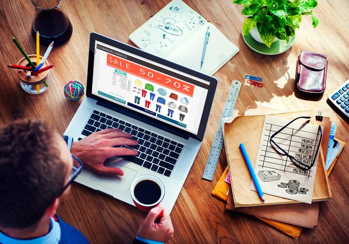 Руководство может обложить пошлинами иностранные интернет-заказы от20евро