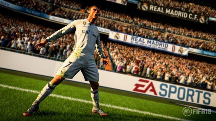 FIFA и EA объявляют о первом eWorld Cup