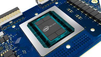 Intel Nervana для искусственного интеллекта