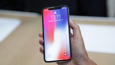 iPhone X разобрали в России за три минуты