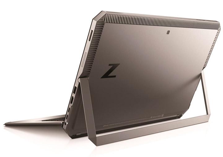 ZBook x2 - мощный ноутбук-трансформер от Hewlett-Packard (3)