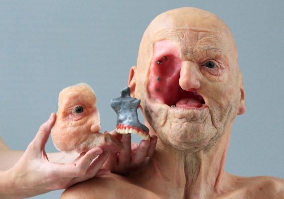 3D-биопринтер печатает органы и ткани человека