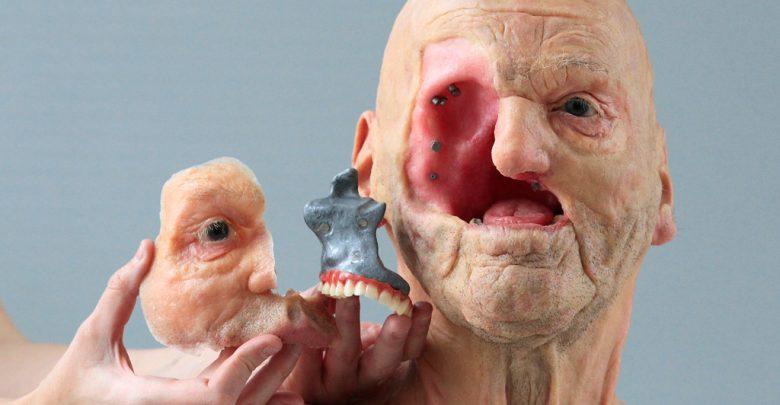 3D-биопринтер печатает органы