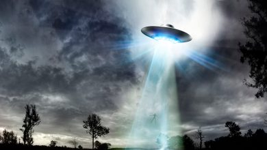 Инопланетяне скрывают свое присутствие на земле! (Видео)