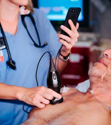 Как смартфон может уберечь вас от смертельной опасности?