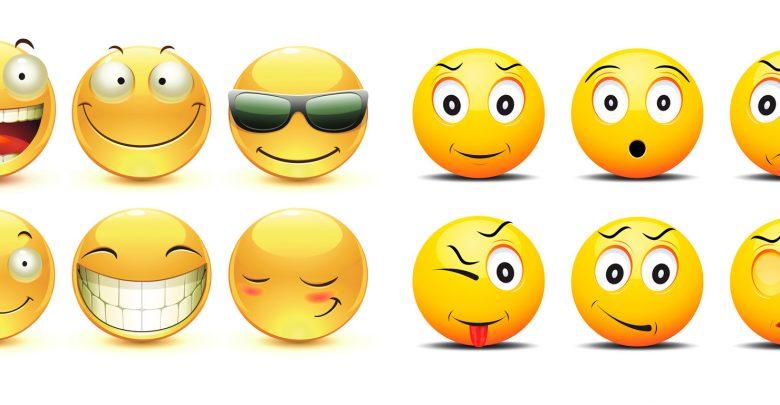 Какой самый популярный смайлик у пользователей сети?