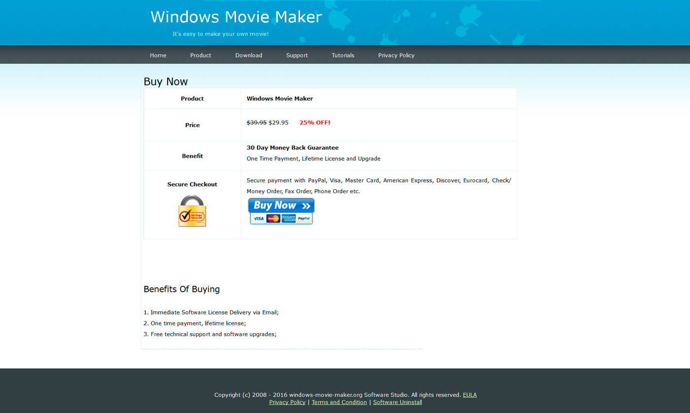 Кибермошенники-подделали-популярную-программу-Windows-Movie-Maker