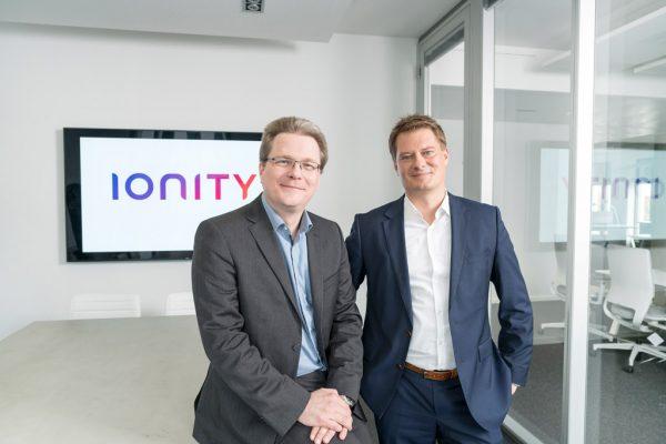 Компания Ionity запускает сеть электрозаправок
