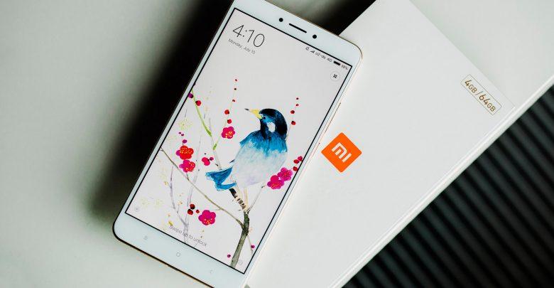 Большой, качественный, недорогой… Это про Xiaomi Mi Max 2!