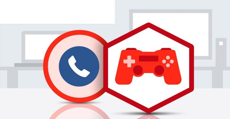 Онлайн-игры в России. Доступ будет предоставляться по телефону