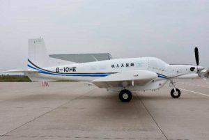 Первый беспилотный грузовой самолет. В Китае прошли испытания