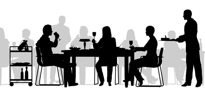 Поисковик Google знает, когда освободится столик в ресторане