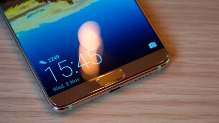 Предварительный обзор смартфона Huawei Mate 10 Pro