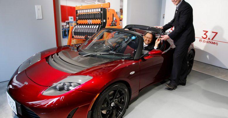 В новом «Родстере» Илон Маск задействует ракетные технологии