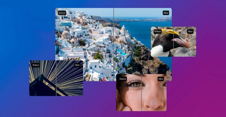 Сервис Let's Enhance быстро и бесплатно улучшает старые фотографии