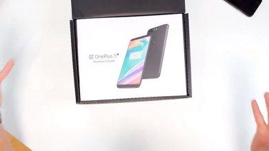 Случайная утечка раскрыла всё об OnePlus 5T