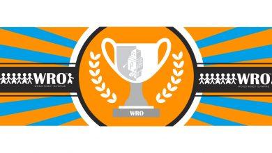 Триумфальная победа сборной РФ на мероприятии World Robot Olympiad 2017