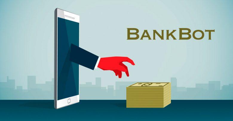 Троян BankBot замаскировался под игры в Google Play