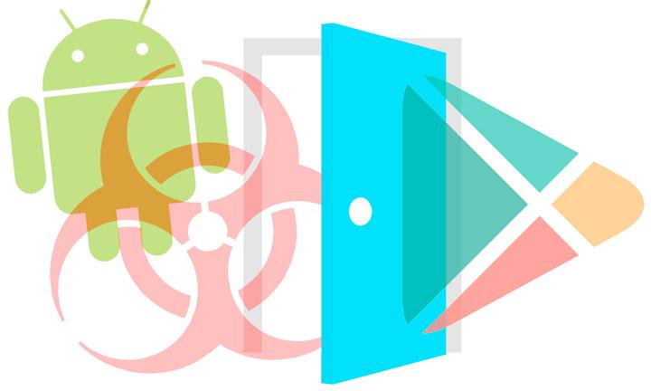 Троян BankBot в Google Play замаскировался под игры