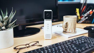 Умная камера с ИИ. DeepLens — новинка от Amazon