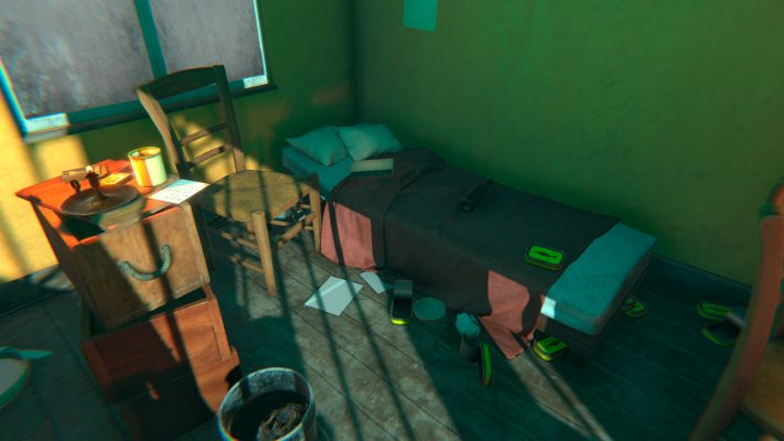 Выставка работ Модильяни в виртуальной реальности от HTC