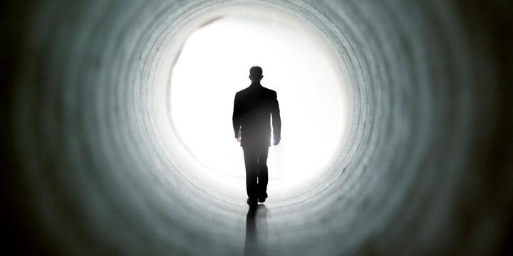 Жизнь после жизни, или есть ли жизнь после смерти?
