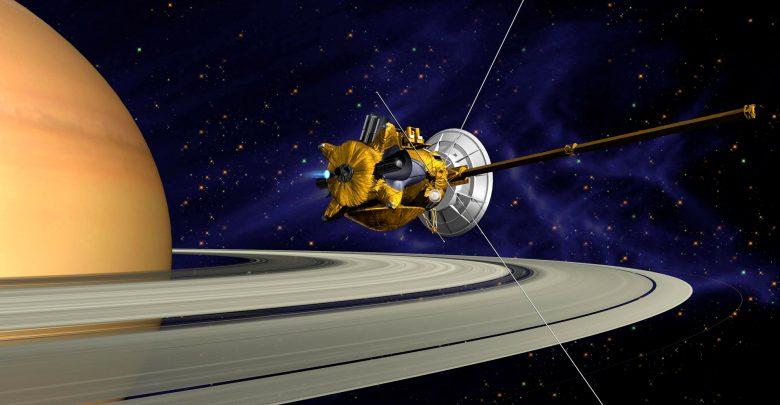 NASA даёт послушать звуки из космоса