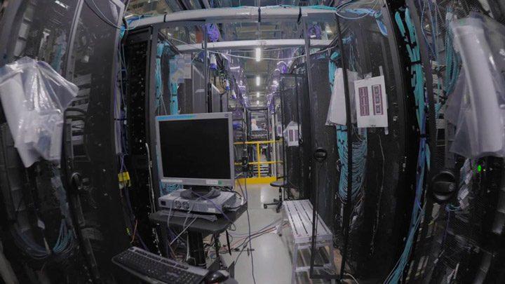 BASF суперкомпьютер Quriosity