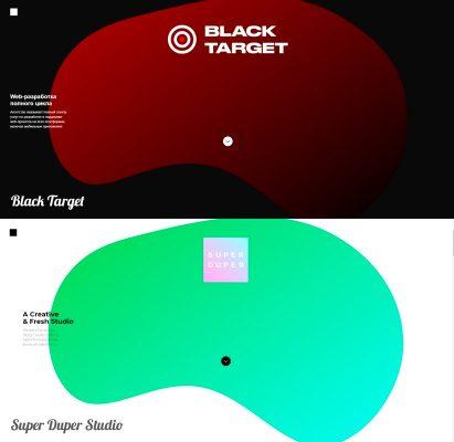 Создатели веб-студии Black Star замечены в плагиате!